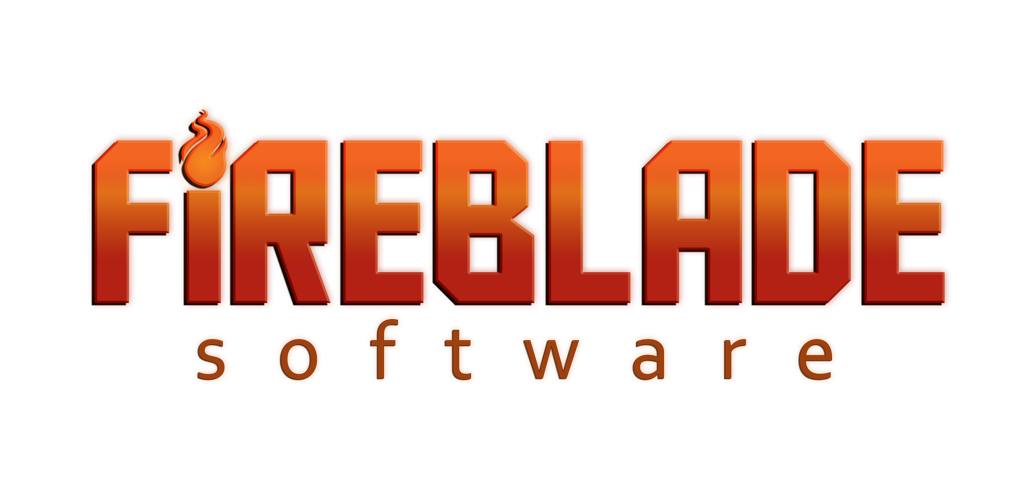 Logo for Fireblade Software