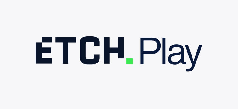 Logo for Etch Play