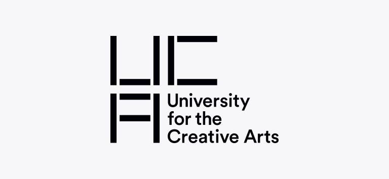Logo for UCA