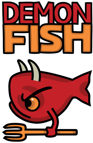 Logo for DemonFish