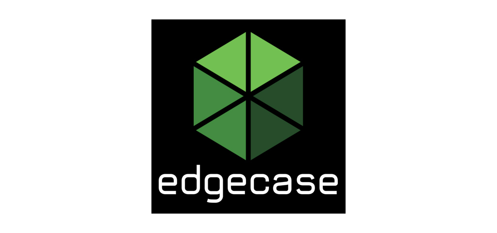 Logo for Edge Case Games