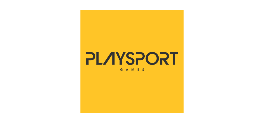 Logo for Playsport Games