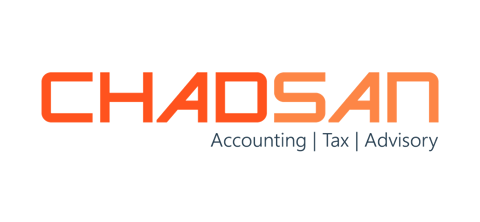 Logo for ChadSan