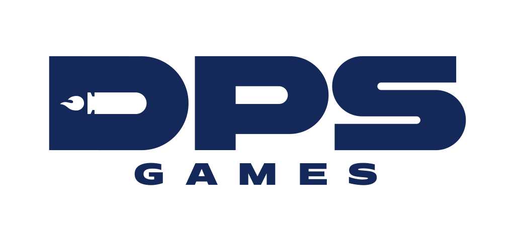 Logo for DPS Games