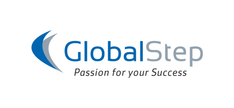 Logo for GlobalStep