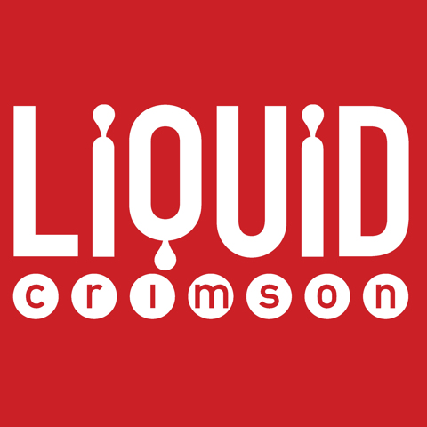 Logo for Liquid Crimson