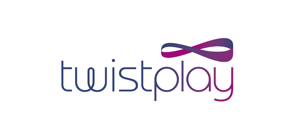 Logo for Twistplay
