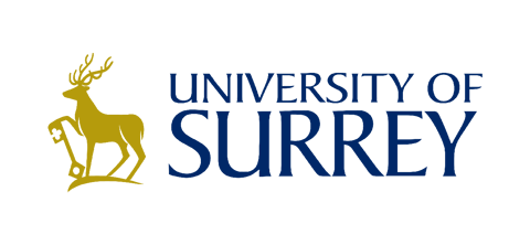 Logo for University of Surrey