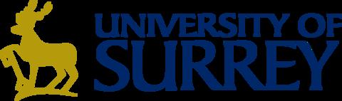 Logo for University of Surrey