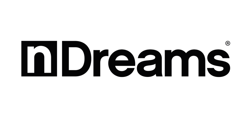Logo for nDreams