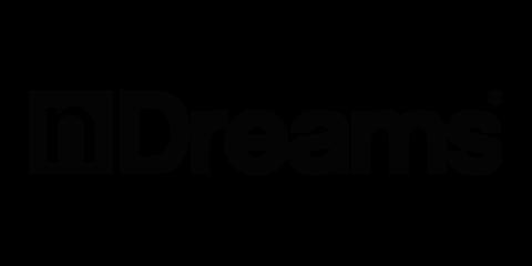 Logo for nDreams